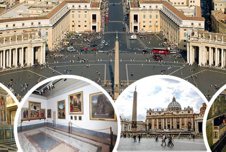 Why Do People Think Vatican City Travel Guides are a Good Idea